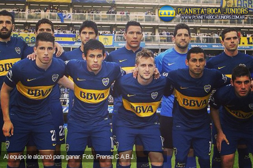 "Boca Juniors venció al ""Cervecero"" como local. PBJ analiza el ..."